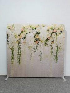 Magic Mirror Wedding Wall